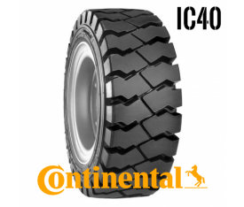 5.00-8 IC40 (SET) Continental IC40