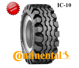 Continental  500-8  IC10 8 Kat Set Forkllift Lastiği