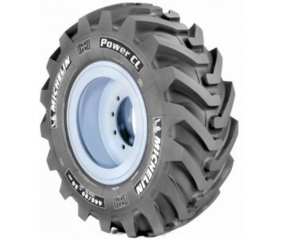 440/80-24 Mıchelın Power CL Manitou MT-X 1840 OEM Lastik